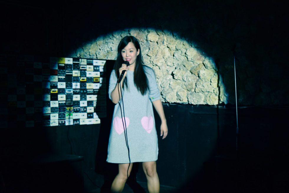 Sweet Caroline Comedy Night 6-5-18-6