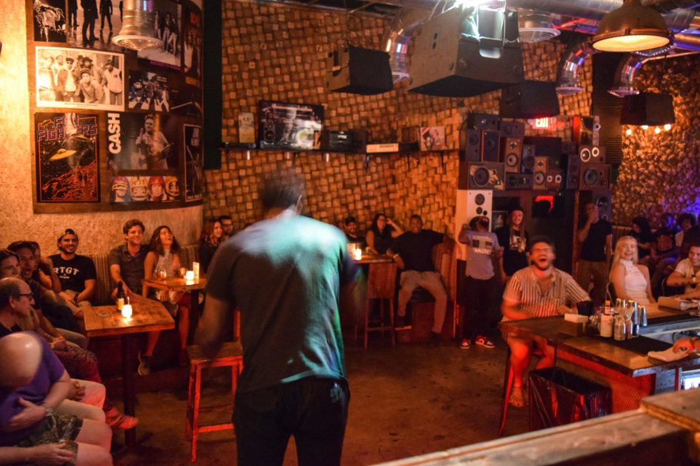 Top 4 Miami Comedy Shows Happening this Week