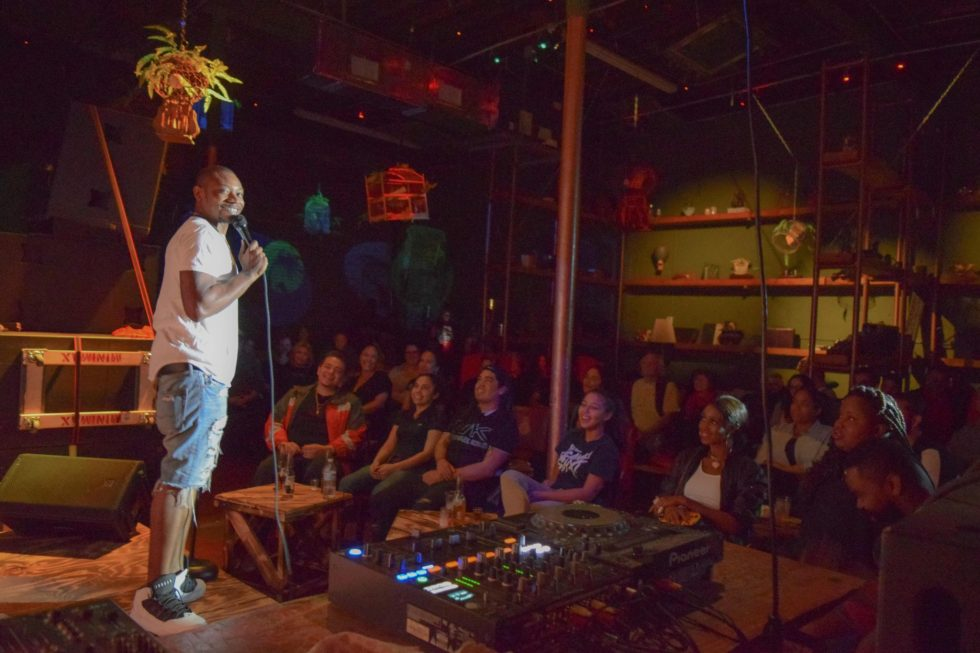Miami Comedy Shows