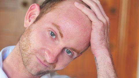 Erik Myers Miami Comedy