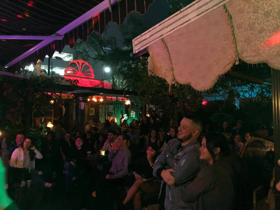 Miami Comedy Shows During the New Year