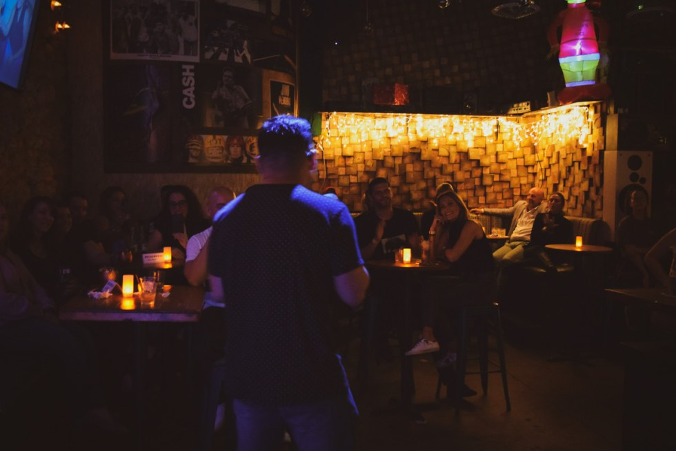 Comedy Shows this Week in Miami