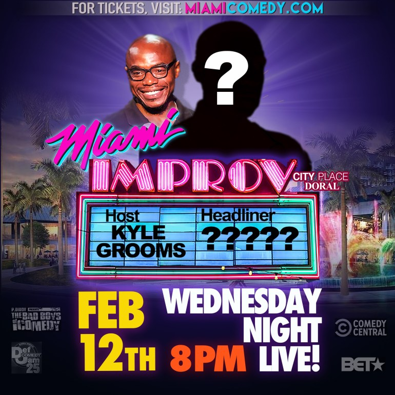 Wednesday Night Live February 12 2020