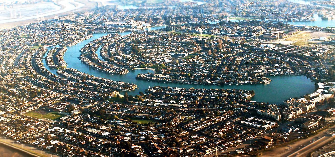Union Township: America's Next Silicon Valley?