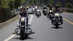 Tipp City to Add Motorcycle-Only Lanes for when you need to Ride That Hog