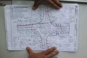 LEAKED: All Troy Intersections to be Roundabouts by 2025