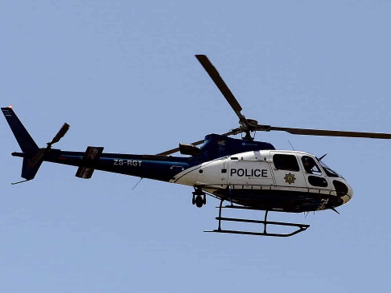 Fletcher Police to Receive New Space-Age Technology