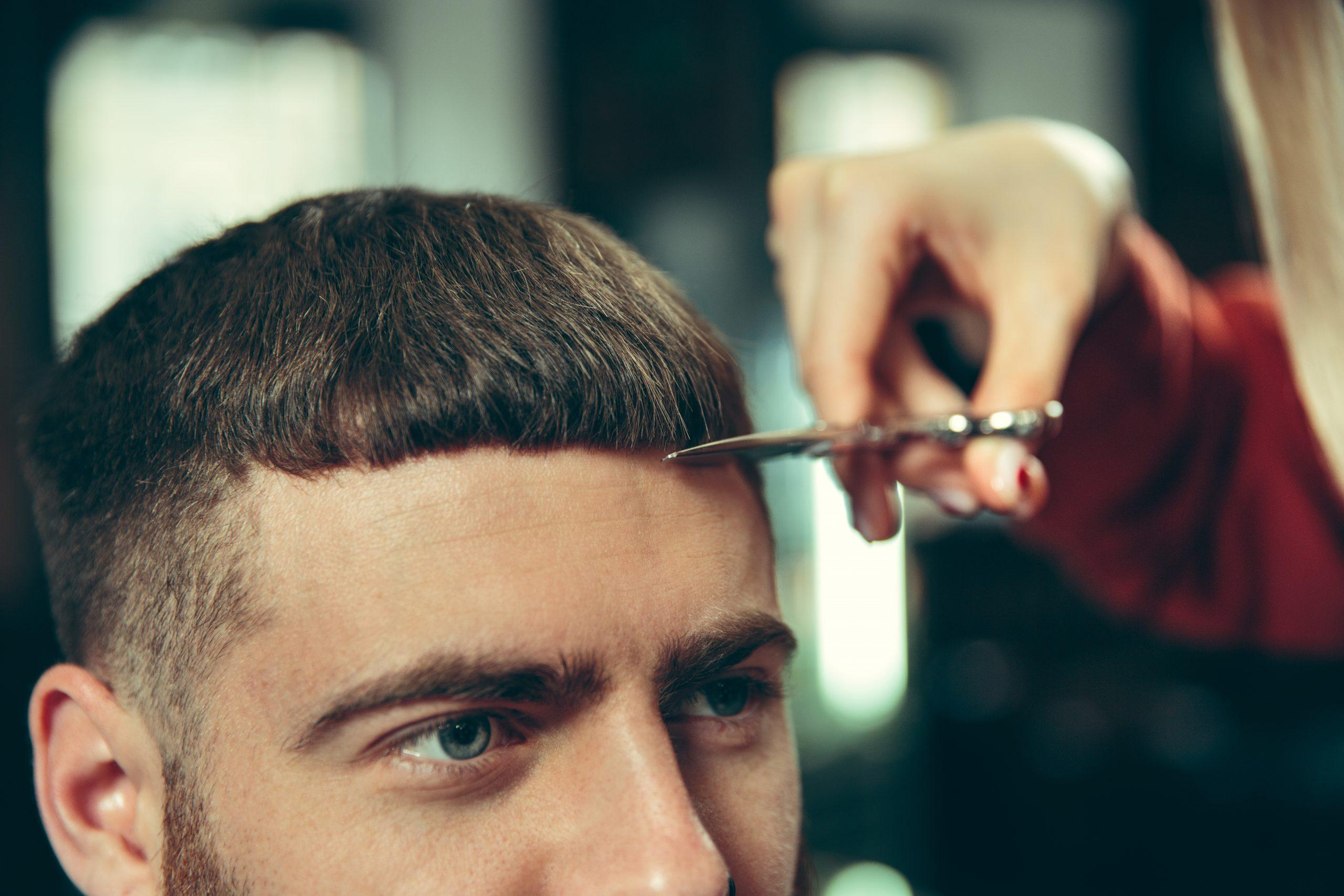 "Locals Embrace ""Bowl Cuts for Bowels"""