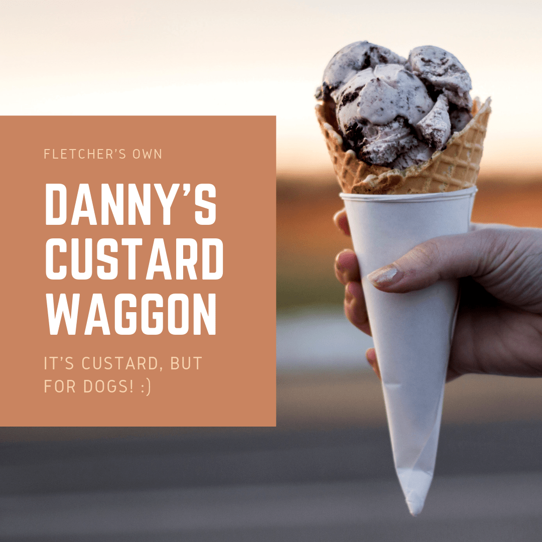 Danny's Custard Wagon