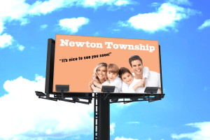 Newton Township Taps Marketing Firm Omnicom Group for New Tourism Campaign