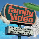 TROY FAMILY VIDEO & CBD THINKS OUTSIDE OF THE BUD: EXPANDS LIST OF SUBSTANCES