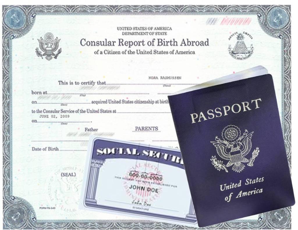 Tu Hijo Nacio En Estados Unidos Conoce Como Se Registra