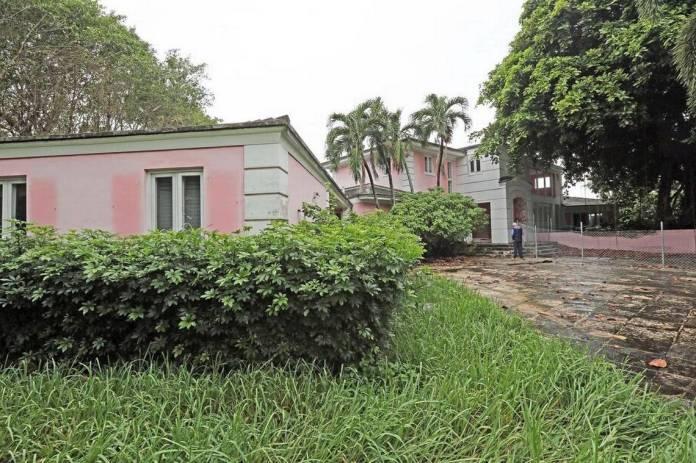 Terreno propiedad de Pablo Escobar es puesto en venta en Miami - Miami  Diario