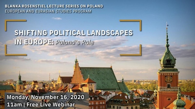 Shifting Political Landscapes In Europe: Poland's Role