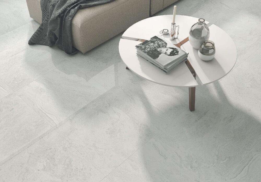 balkan blanco 24 x 24 porcelain tile