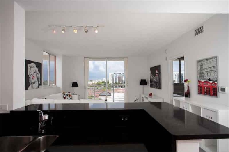 Apartamento Moderno Chique Em Aventura Mobiliado 284 900