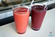 DIRT - Recover and Defence Smoothies