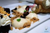 Red's Key Lime Mousse