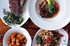 Steak 954 - Table