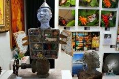 Taste History - Art Sculpture