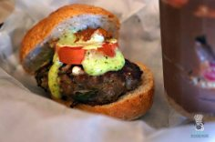 Taste History - Mother Earth Burger