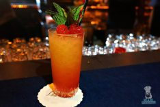 The Anderson - Mocktail