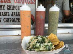 The Youth Fair - 3 Amigos' Tacos