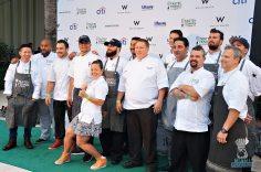 ToT - Chefs