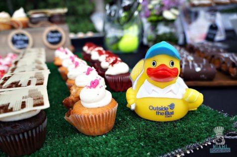 ToT - Sugar Yummy Mama's Duck