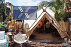 Wynwood Yard - Tactivate Tent