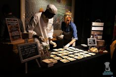 Delish 2016 - Palate Party's Chefs
