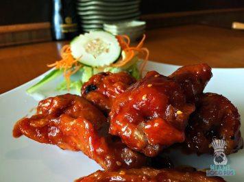 Shilla Korean BBQ - KFC