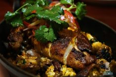 The Dutch - Baharat Spiced Chicken Biryani 2