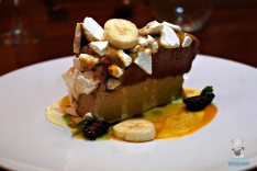 The Dutch - Peanut Butter Banana Dessert 2