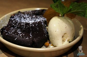 Cleo - Flourless Chocolate Cake