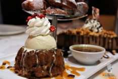 Red, The Steakhouse - Miami Spice - Monkey Bread