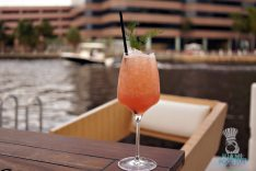 River Yacht Club - The Waterfront