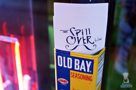 The Spillover - Old Bay