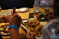 Coral Gables Food Tour 2 - Calamari
