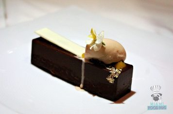BRAVA By Brad Kilgore - Chocolate Ganache