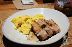 Burlock Coast - Brunch - Pork Belly and Eggs