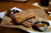 Doral Food Tour - Bulla - Churros