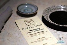 Doral Food Tour - Dragonfly Izakaya & Fish Market