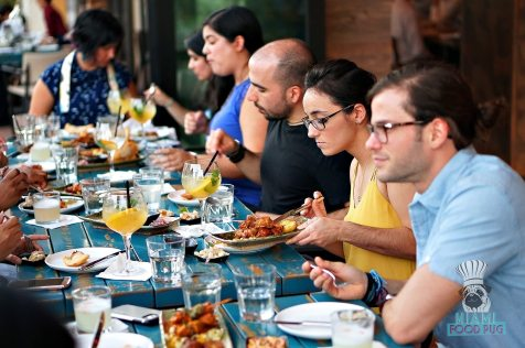 Doral Food Tour - Pisco Y Nazca