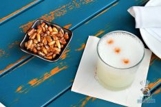 Doral Food Tour - Pisco Y Nazca = Pisco Sour