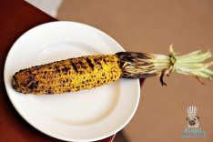 Bianca at the Delano - Brunch - Grilled Corn