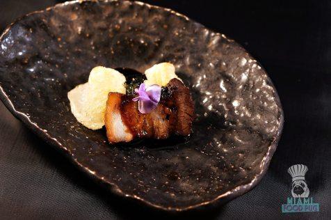 La Mar - Fall Inspirations and Classics - Pork Omochi