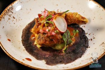 La Mar - Fall Inspirations and Classics - Soft Shell Crab Taco