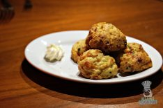 Lure - Bowery Meat Company - Cheddar Biscuits