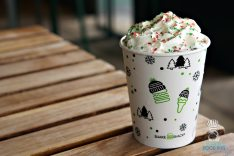 Shake Shack - Christmas Cookie Shake